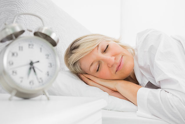 Insomnia Increases the Chances of Hearing Loss