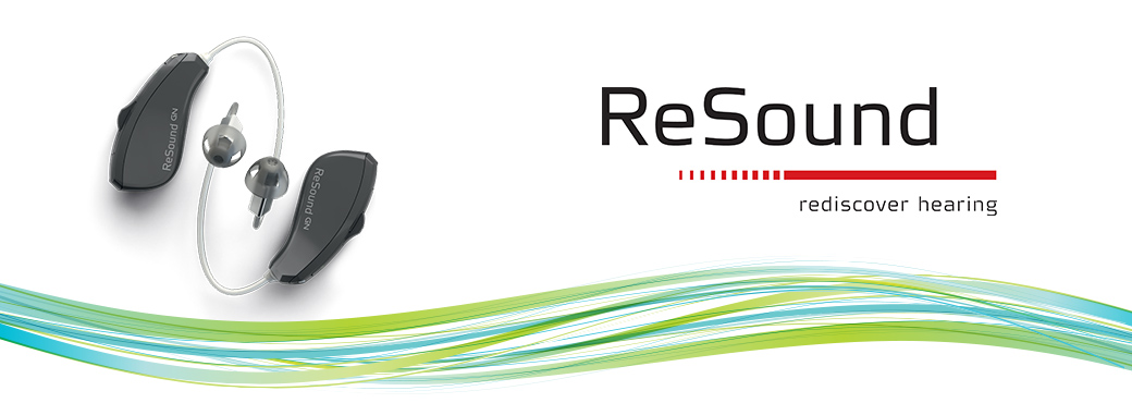 Resound Hearing Aid >> Resound Linx Quattro Advanced Rechargeable Solution