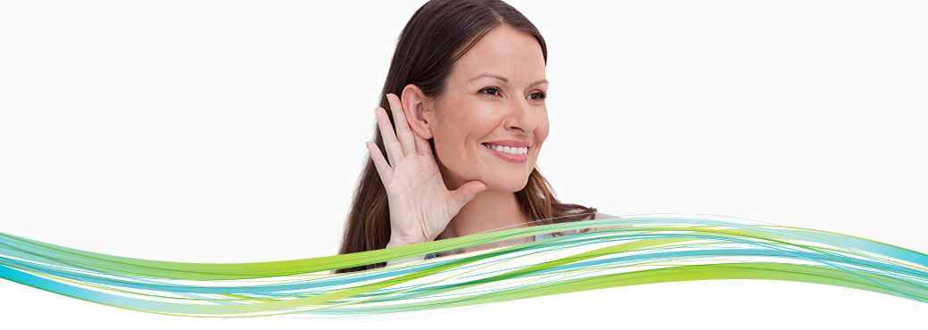 Hearing Loss - Identify Hearing Loss - Treat Hearing Loss - Shreveport, LA - The ENT Center, AMC