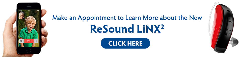 Resound LiNX2 - Shreveport, LA - The ENT Center, AMC